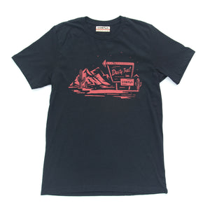 Dusty Trails Tee