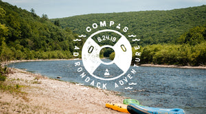 2019 Adirondack Adventure - Camping Add on Option