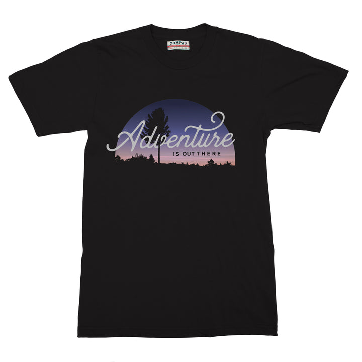 Twilight Out There T-Shirt