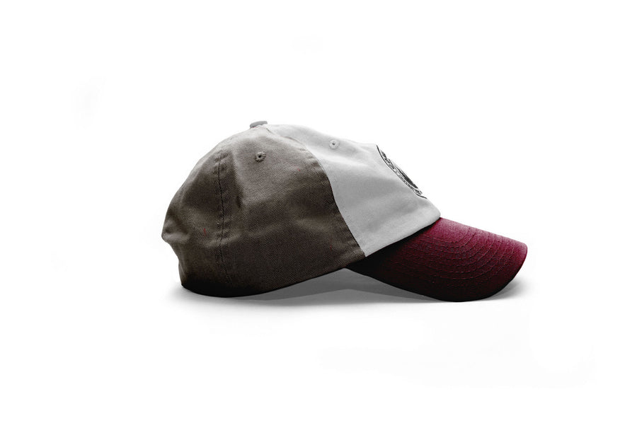 Outfitted Cap - Multi