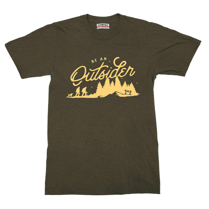 Outsiders T-Shirt