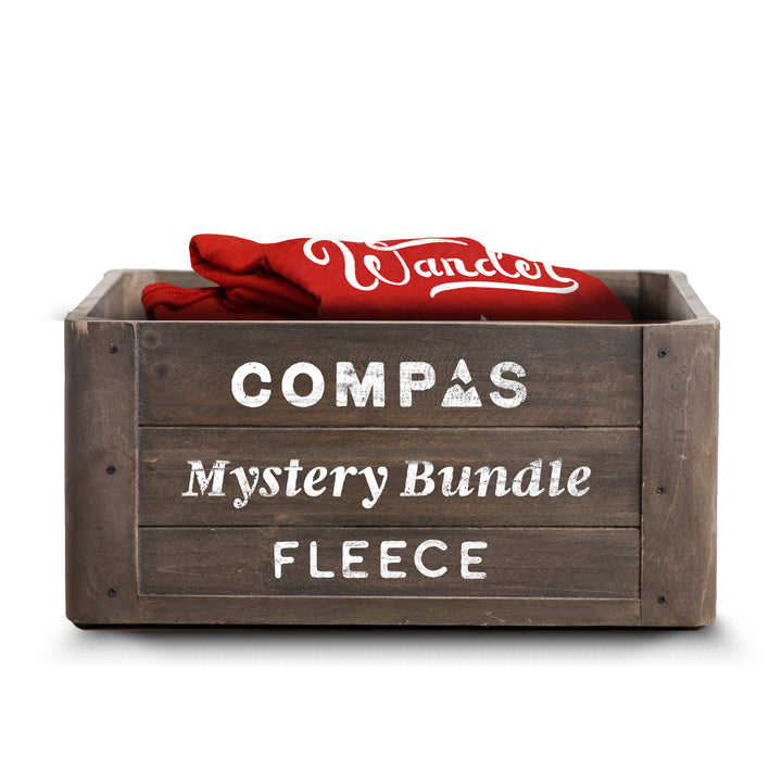 Mystery Bundle - Fleece