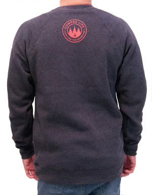 Outfitted Crewneck Fleece