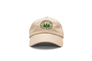 Outfitted Cap - Natural