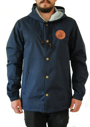 The Seeker Windbreaker