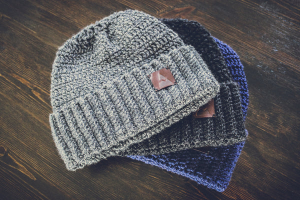 The Summit Beanie