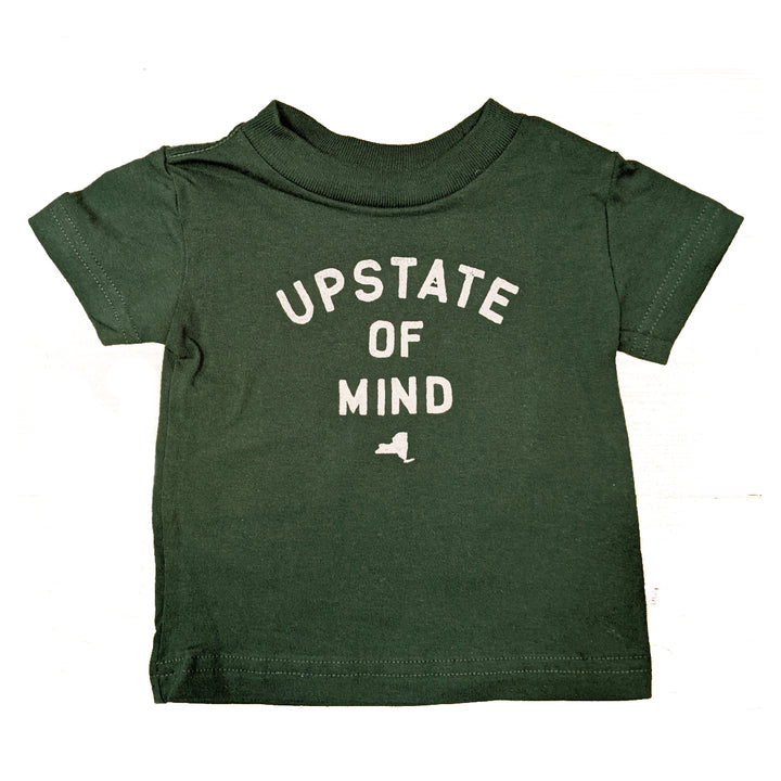 Upstate of Mind Baby Tee