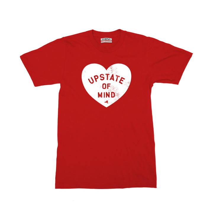 I Heart Upstate of Mind T-Shirt
