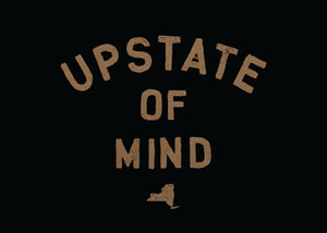 Upstate of Mind Postcard