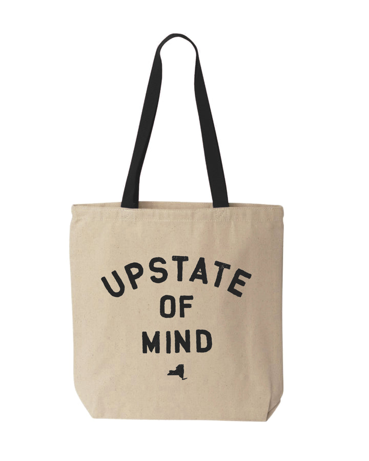Upstate of Mind Tote Bag