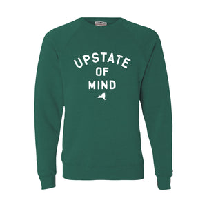 Upstate of Mind Crew Neck