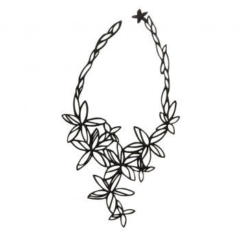 Copy of SS17 Jewelry Eco-Friendly Necklace