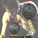 Carnival Trade Token (Love Me Chase Me)