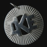 "Out of the Loop? Sterling Silver ""I Like Ike"" Charm"