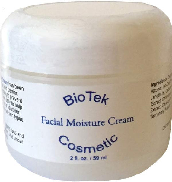 BioTek Cosmetic Facial Cream