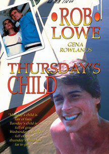 Thursdays Child (DVD)