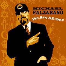 Michael Falzarano - We Are All One (CD)