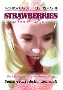 Strawberries Need Rain (DVD)