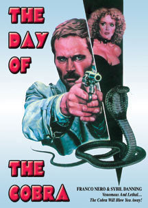 Day Of The Cobra, The (DVD)