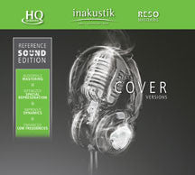 Great Cover Versions: Reference Sound Edition (CD)