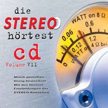 Stereo Hortest Vol. 7 (CD)