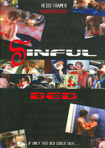 Sinful Bed, The (DVD)