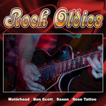 Rock Oldies (CD)