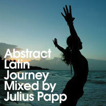 Julius Papp - Abstract Latin Lounge (CD)