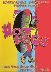 Hot Dogs (DVD)