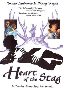 Heart Of The Stag (DVD)
