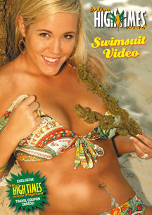 Miss High Times 2008 - Swimsuit Video (DVD)