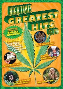High Times Greatest Hits On DVD (DVD)