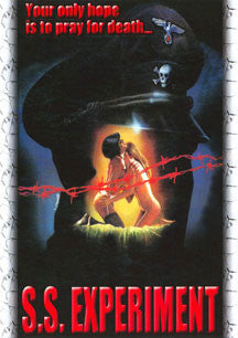 S.s. Experiment (DVD)