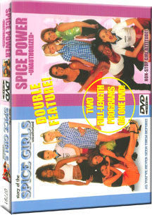 Spice Girls - Unauthorized (DVD)