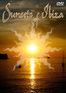 Sunsets Of Ibiza (DVD)