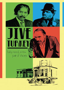 Jive Turkey (DVD)