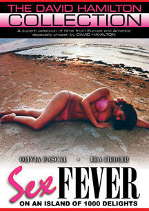 Sex Fever On An Island Of 1000 Delights (DVD)