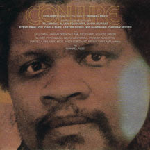 Conjure - Music For The Texts Of Ismael Reed (CD)