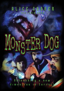 Monster Dog (DVD)
