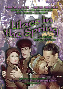Lilacs In The Spring (DVD)