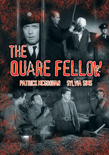 The Quare Fellow (DVD)