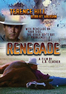 Renegade (DVD)