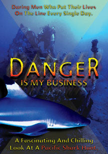 Danger Is My Business (DVD)