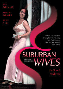 Suburban Wives (DVD)