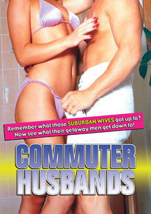Commuter Husbands (DVD)