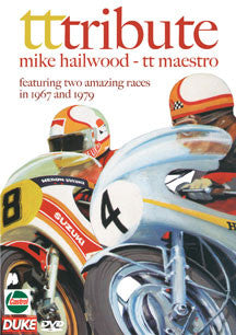Tt Tribute (DVD)