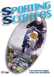 Sporting Scooters (DVD)