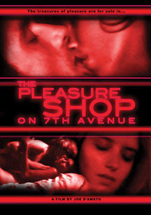 The Pleasure Shop On 7th Avenue (DVD)