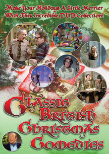 Classic British Christmas Comedies (DVD)