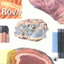 Rova - The Works: Volume 3 (CD)